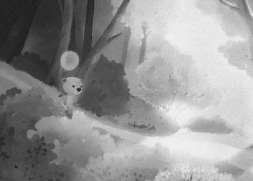 Little Bear and Balloon