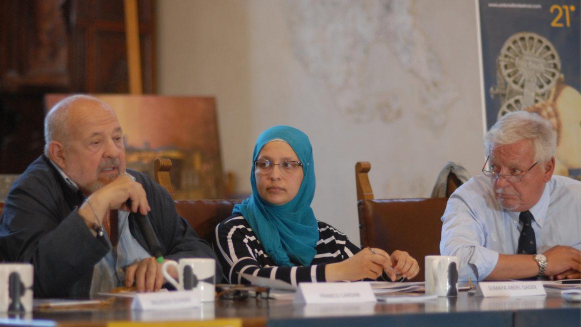 Siria – E si divideranno le mie spoglie…