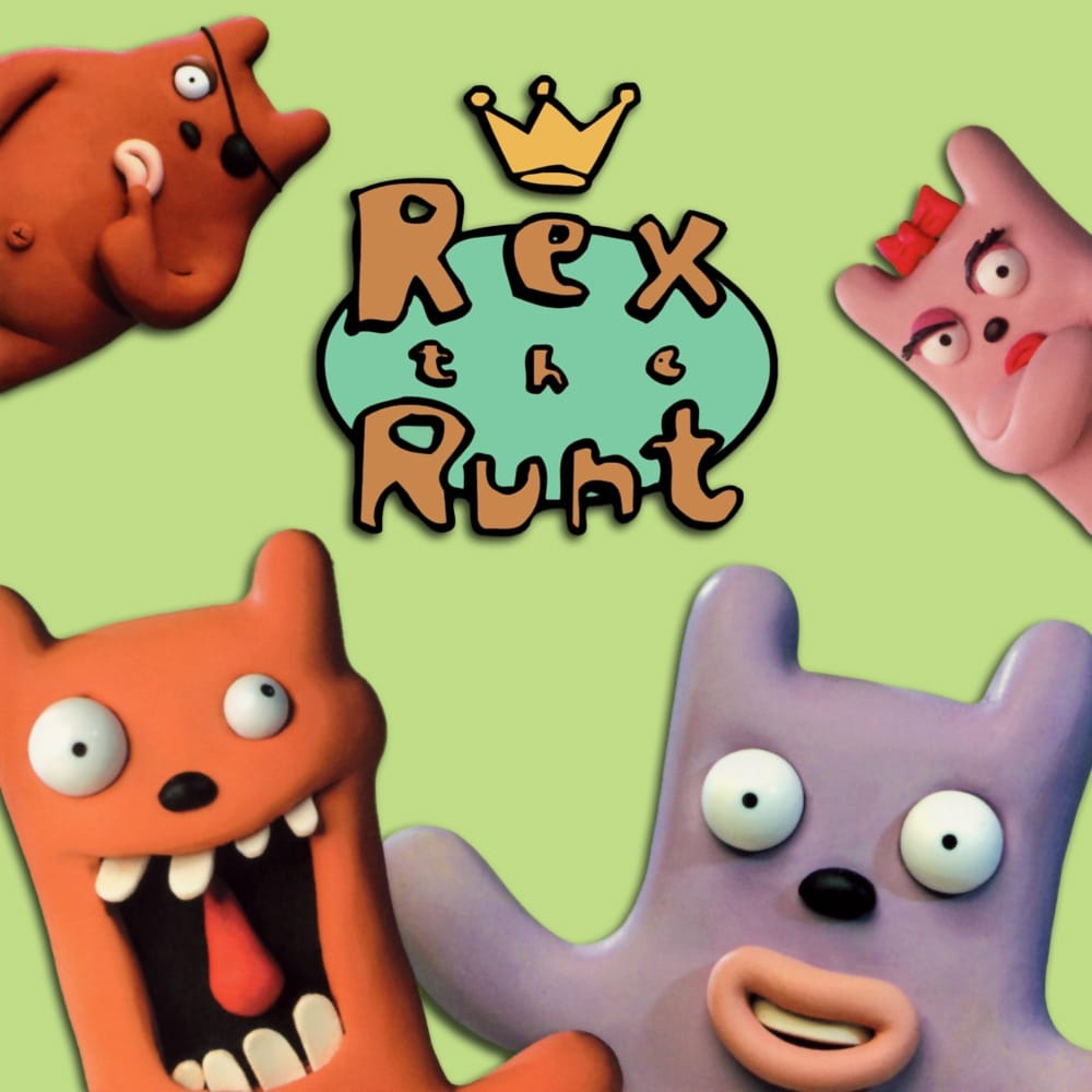 Rex the Runt: Stinky's Search for a Star