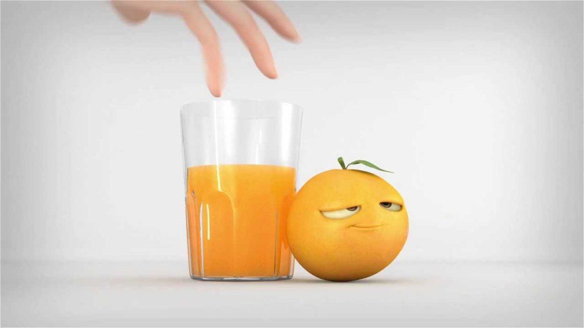 Mal d'arancia