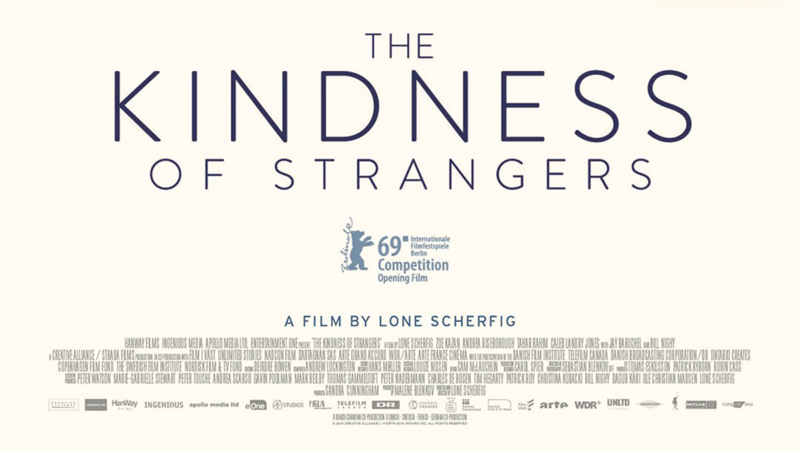 The Kindness of Strangers apre la 69° Berlinale