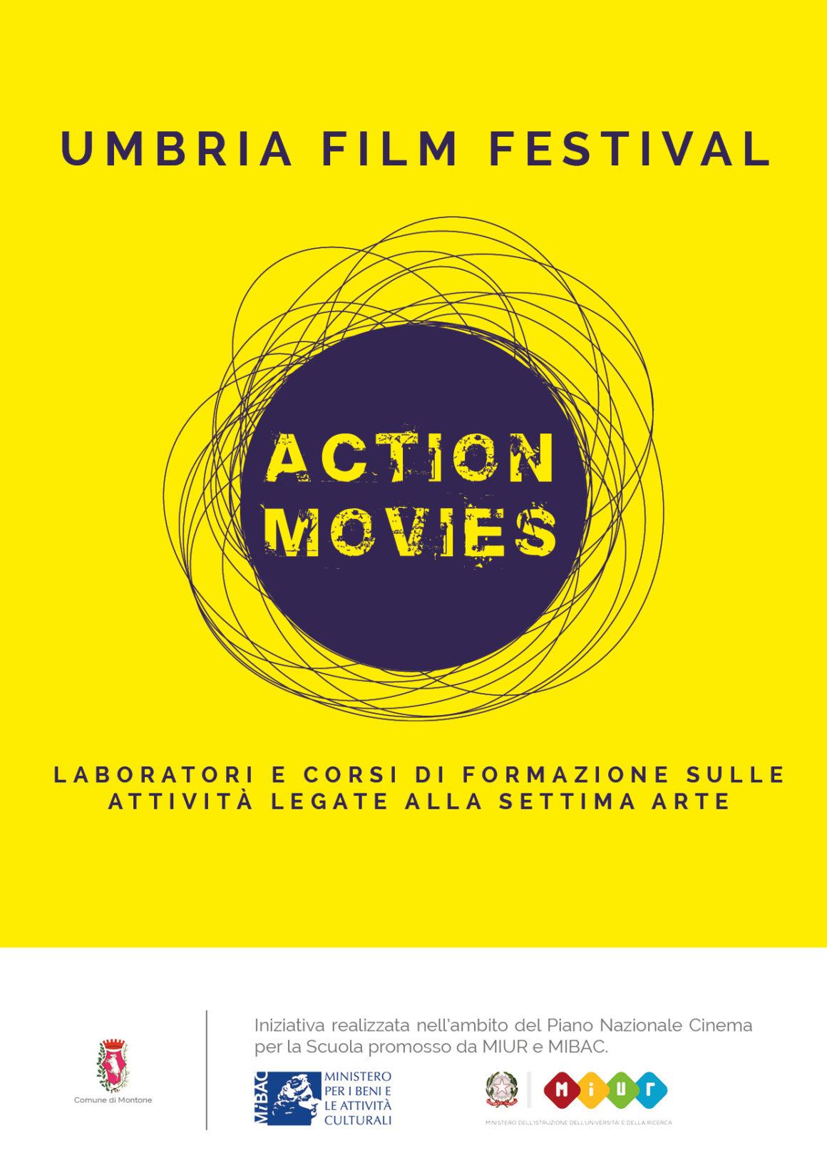 """Progetto """"Action Movies""""! Abbiamo vinto!"""