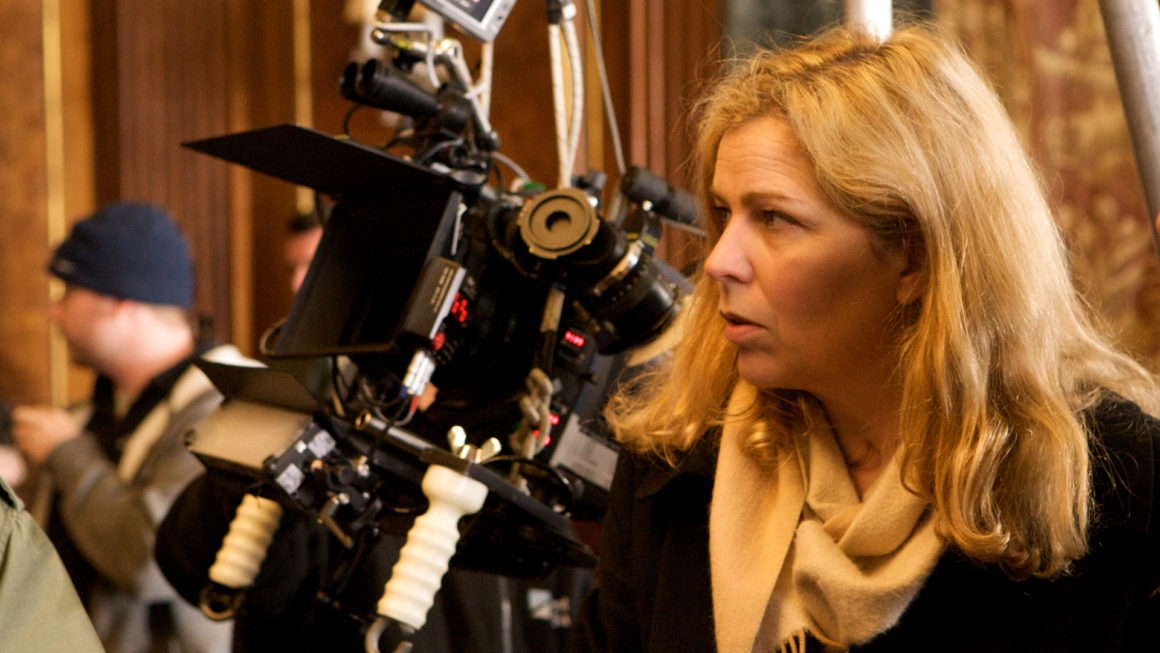 Lone Scherfig screenwriting workshop