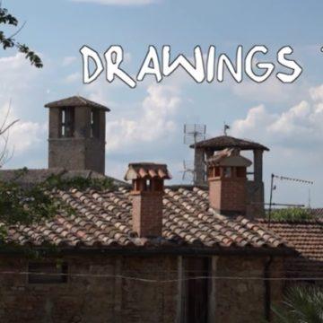 Drawings 2020: short film