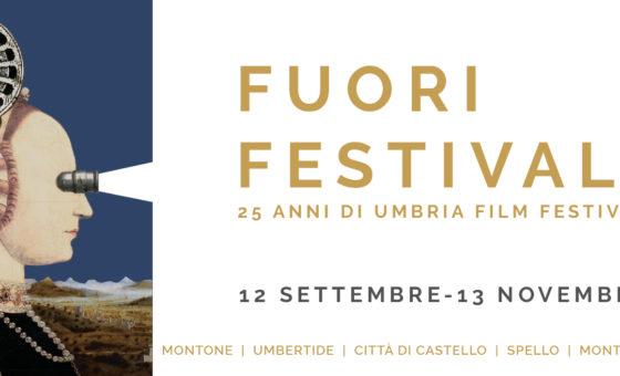 Fuori Festival: domenica 12 settembre
